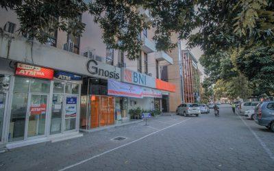ATM & Bank Center