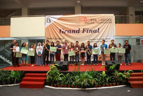 Duta Wacana English Competition