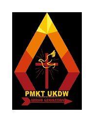 Persekutuan Mahasiswa Kristen Teknik Arrow Generation