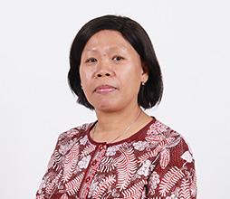 Lussy Ernawati, S.Kom, M.Acc