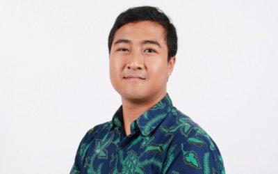 Ruben Adi Wijaya, S.Kom