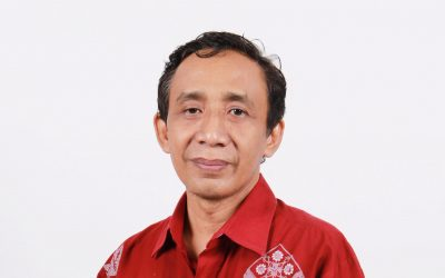 Drs. Andreas Ari Sukoco, M.M.,M.Min