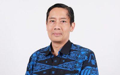 Pdt. Wahju Satria Wibowo, Ph.D