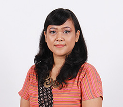 Lemmuela Alvita Kurniawati, M.Hum.