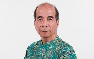 Emanuel Gerrit Singgih
