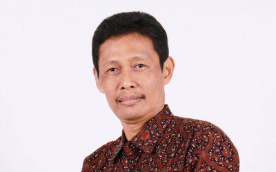 Drs. Purwanto, ST., M.T.