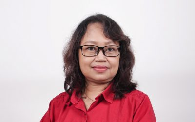 Astuti Yuli Setyani