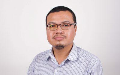 Eka Adhi Wibowo, SE, M.Sc