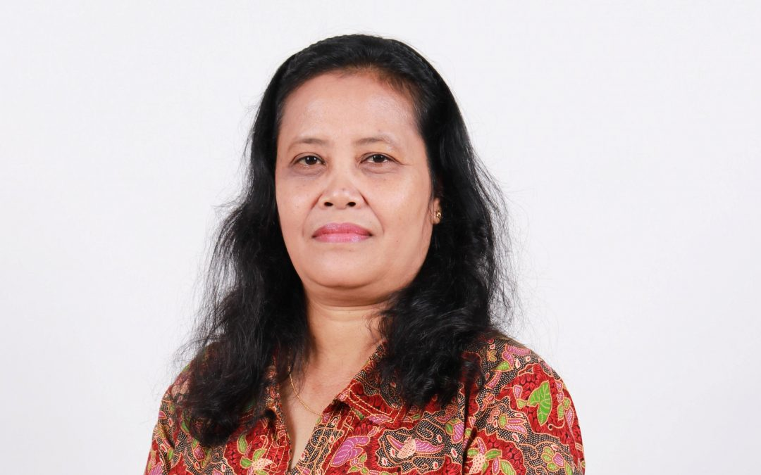 Dra. Umi Murtini, M.Si