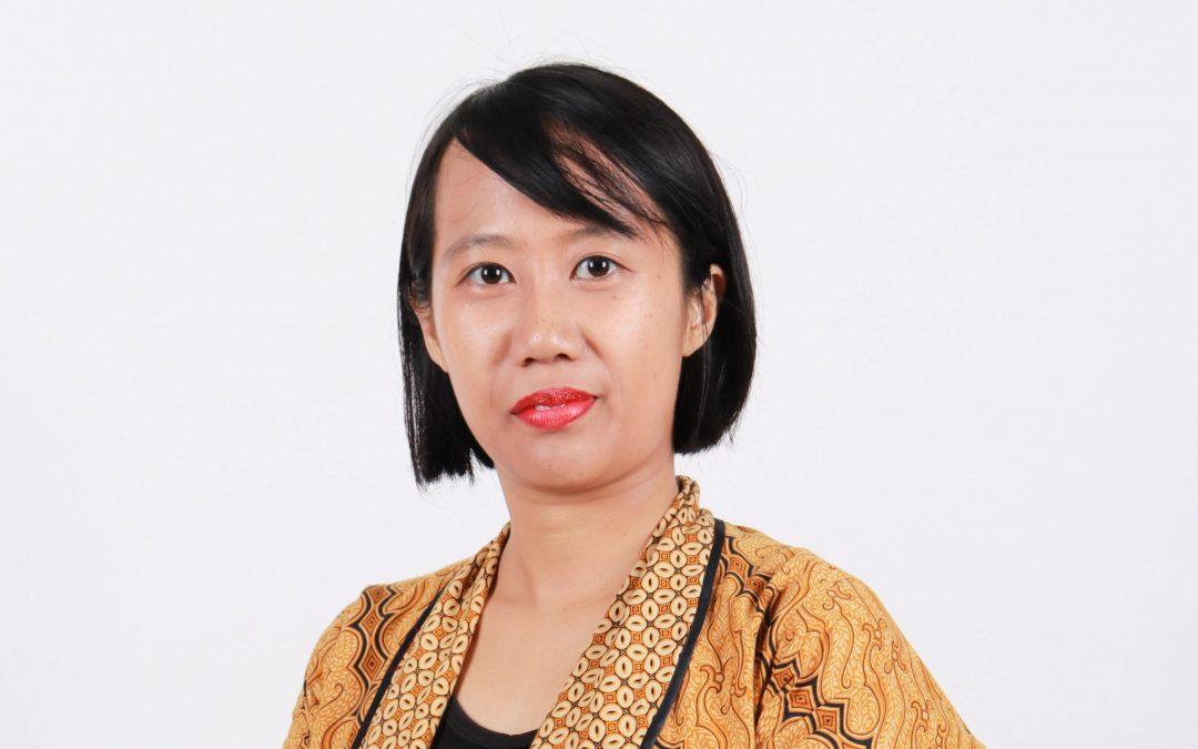 Maharani Dhian Kusumawati, SE., MSc