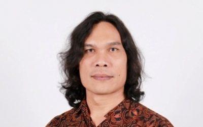 Parmonangan Manurung, S.T., M.T.