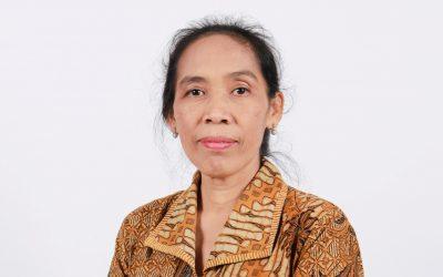 Dra. Agustini Dyah Respati, MBA