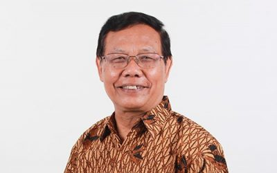 Pdt. Dr. Yusak Tridarmanto, M.Th