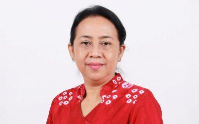 Dra. Purwani Retno Andalas, MM