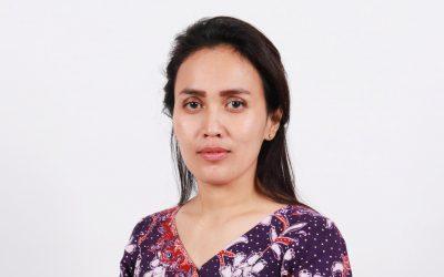 Christine Novita Dewi, SE., M.Acc., Akt., CA.