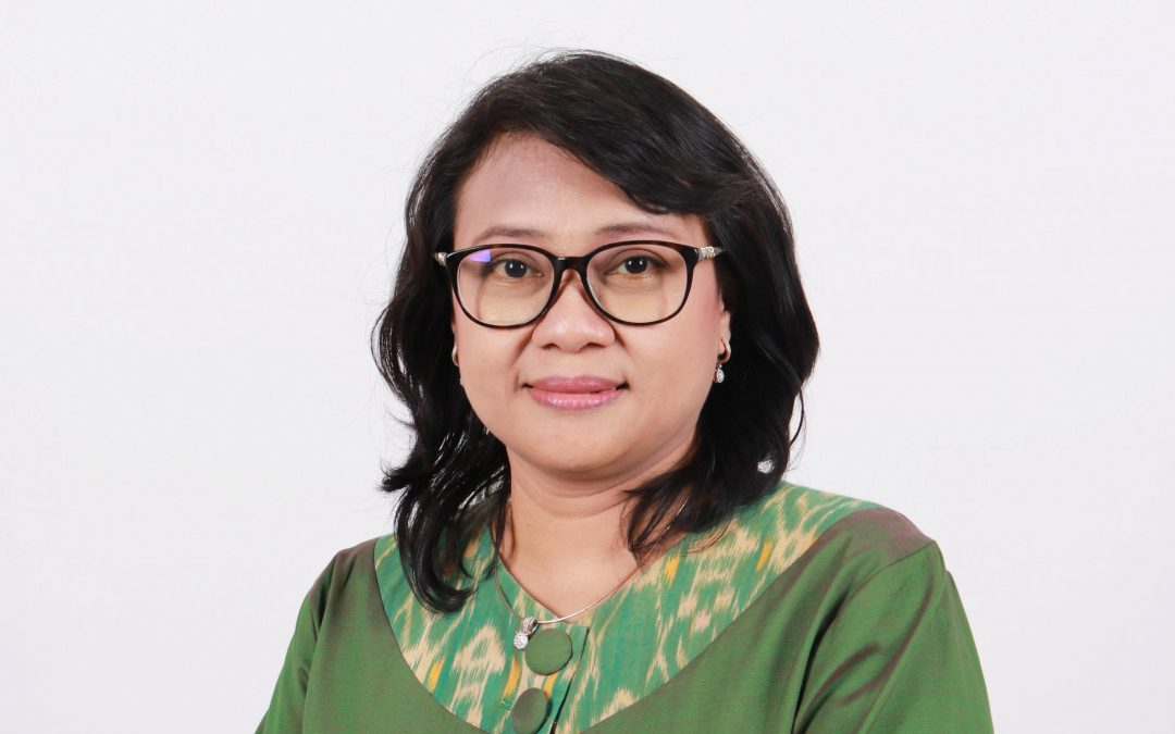 Dra. Erni Ekawati, M.SA., Ph.D