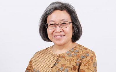 Pdt. Tabita Kartika Christiani, Ph.D