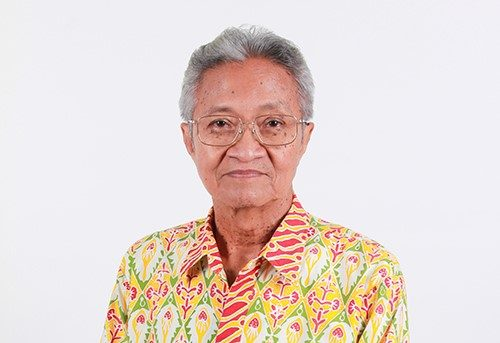 Prof. Dr. J.B. Giyana Banawiratma