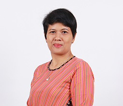 Dr. Fransisca Endang Lestariningsih, M.Hum.