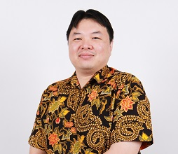 Willy Sudiarto Raharjo, S.Kom., M.Cs