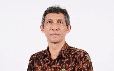 Dr. Heru Kristanto, MT