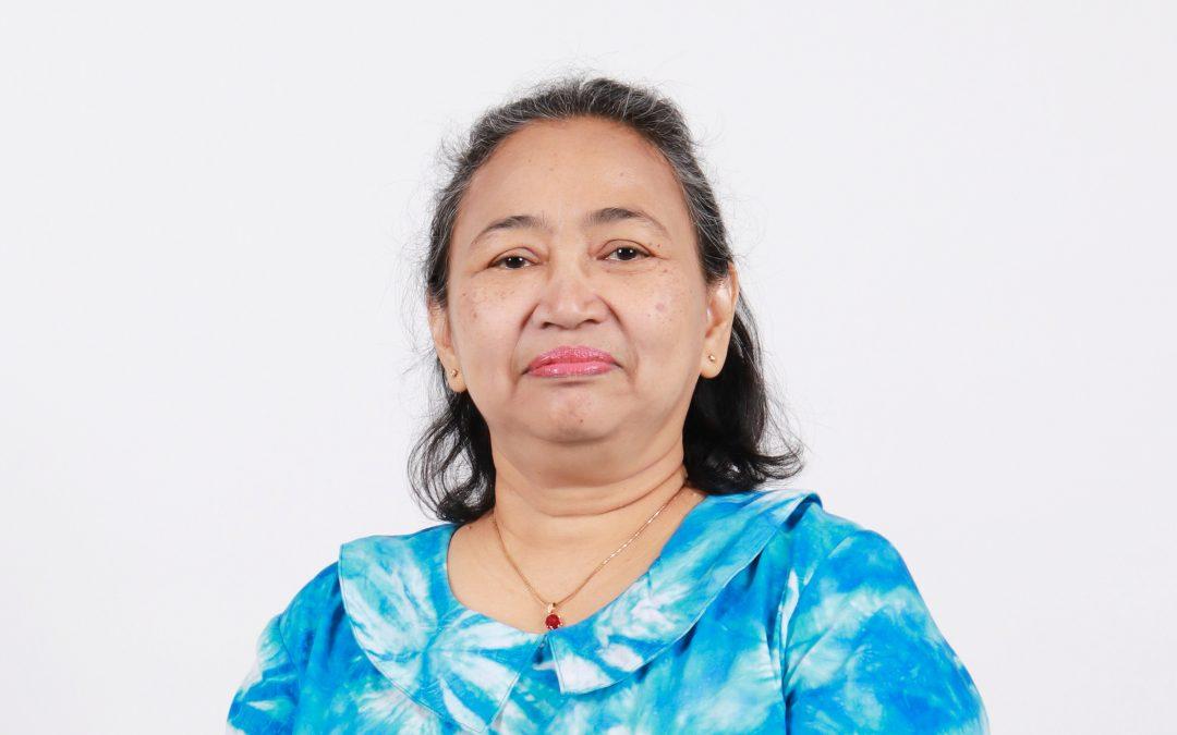 Dra. Putriana Kristanti, MM., Akt, CA
