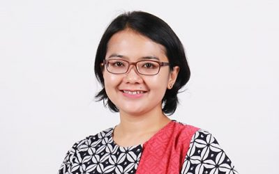 Pdt. Rena Sesaria Yudhita, M.Th