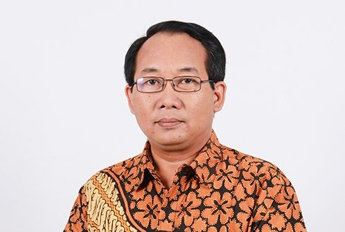 Pdt. Dr. Djoko Prasetyo Adi Wibowo
