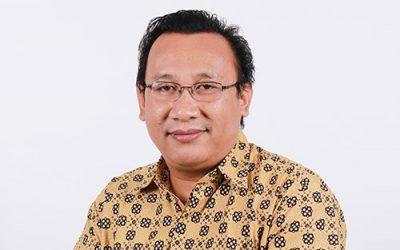 Pdt. Dr. Wahyu Nugroho, M.A.