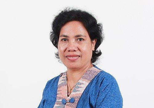 Dr.Asnath Niwa Natar,MTh