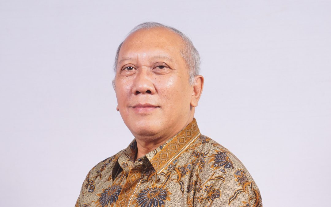 Drs. Marbudyo Tyas Widodo, MM., Akt