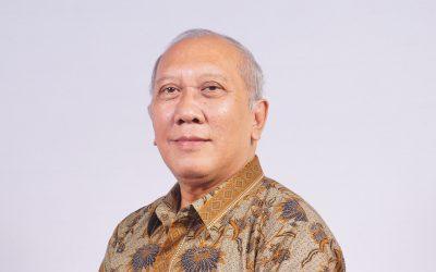 Marbudyo Tyas Widodo, MM., Akt