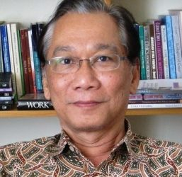 Pdt. Yahya Wijaya, Ph.D