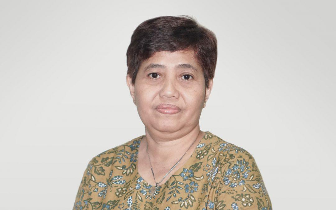 Dr. Murti Lestari, M.Si
