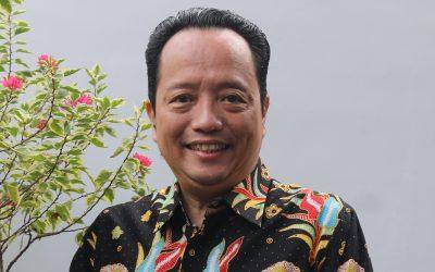 Pdt. Paulus Sugeng Widjaja, MAPS, Ph.D.