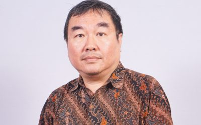 Dr. Singgih Santoso, MM