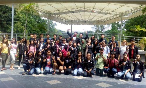Mahasiswa UKDW Pelajari Konservasi Satwa di GL Zoo