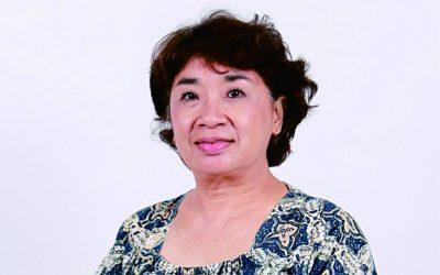 Dra. Koniherawati, S.Sn., M.Sc.