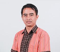 Paulus Widiatmoko, M.A.