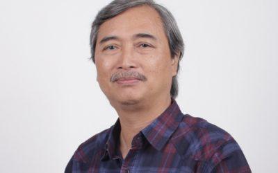 Dr. – Ing. Ir. Winarna, M.A.