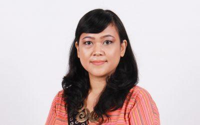 Lemmuela Alvita Kurniawati