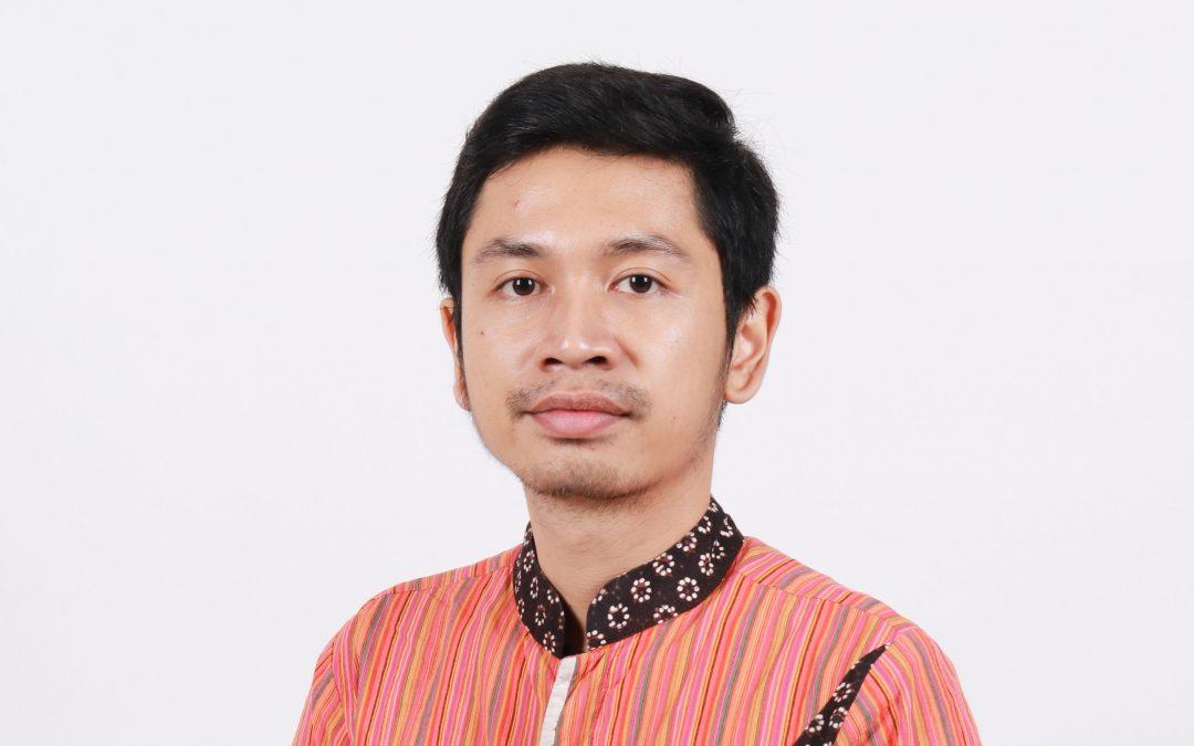 Ignatius Tri Endarto, M.A.