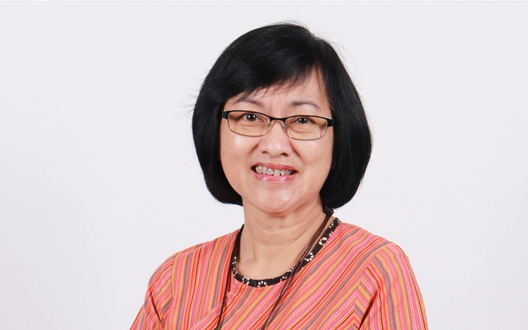 Dra. Mega Wati, M.Pd.