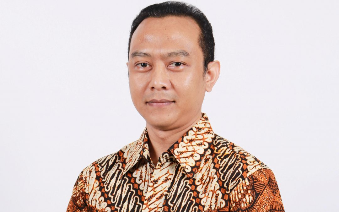 Raden Bima Adi, M.Th, MA, Ph.D