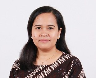 Christina Angelina Puspitasari, A.Md.