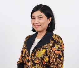 Dr. Phil. Lucia Dwi Krisnawati, S.S., M.A.