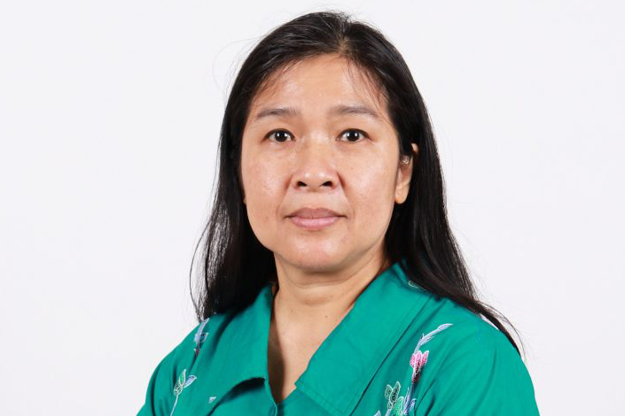 dr. The Maria Meiwati Widagdo, Ph.D.
