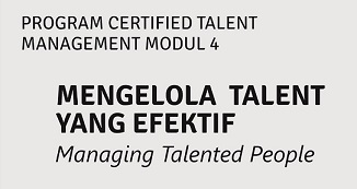 Program Certified Talent Management Modul 4