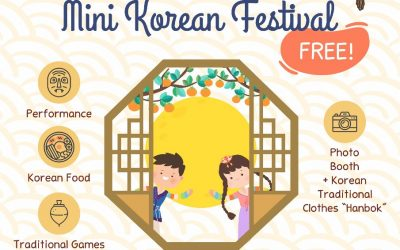 Mini Korean Festival