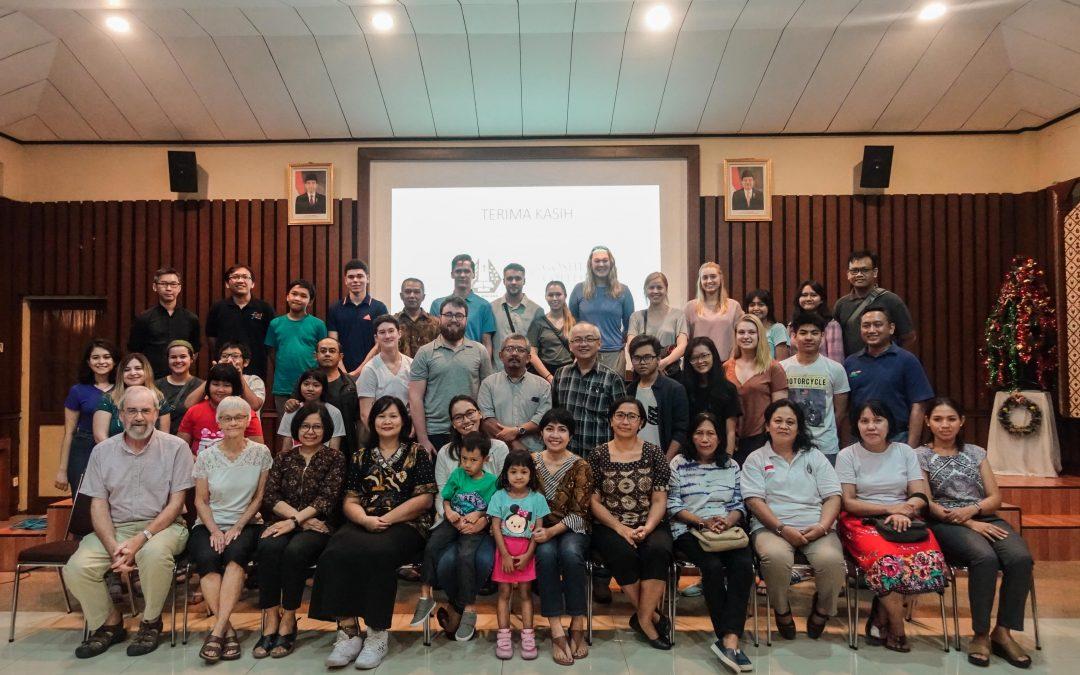 UKDW Adakan Orientasi Host Family